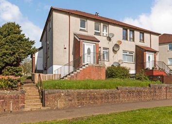 2 bed flat for sale in Western Road, Kilmarnock, East Ayrshire KA3