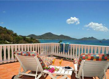 Thumbnail 5 bed property for sale in Frangipani Villa, Craigston, Carriacou, Grenada, Wi