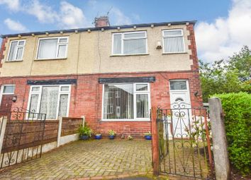 Thumbnail 2 bed semi-detached house for sale in Brookland Grove, Bolton