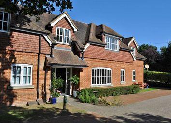 Thumbnail 2 bed flat for sale in School Lane, Lower Bourne, Farnham