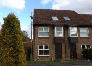 Thumbnail 1 bedroom maisonette to rent in Bradfield Close, Guildford