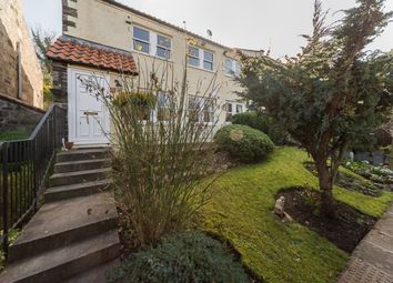 Thumbnail 4 bed end terrace house for sale in Caddells Row, Cramond, Edinburgh