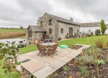 Thumbnail 4 bed barn conversion for sale in 1 Low Fell Barns, Lupton, Nr Kirkby Lonsdale