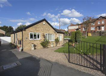 Thumbnail 2 bed detached bungalow for sale in Well Lane, Dewsbury, West Yorkshire