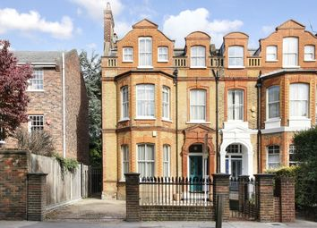 Thumbnail 6 bed semi-detached house for sale in Vanbrugh Park, London