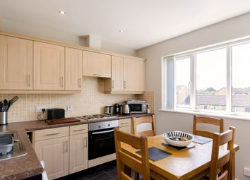 Thumbnail 2 bedroom flat for sale in Foxwood Lane, York