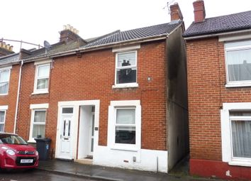 Thumbnail 3 bed end terrace house for sale in George Street, Salisbury