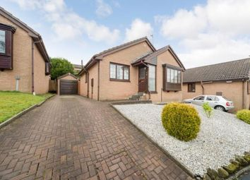 Thumbnail 2 bedroom bungalow for sale in Menteith Drive, High Burnside, Glasgow, South Lanarkshire