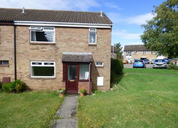Thumbnail 3 bed end terrace house for sale in Dragon Road, Winterbourne, Bristol