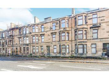 Thumbnail 2 bed flat for sale in Pollokshaws Road, Shawlands, Glasgow