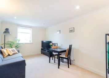 Thumbnail 1 bed flat for sale in Grafton Road, New Malden