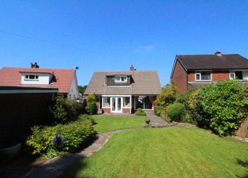 Thumbnail 3 bed detached bungalow for sale in Oakenclough Drive, Bolton