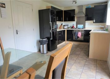 Thumbnail 3 bed detached house for sale in Quayside Way, Gloucester