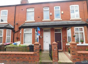 Thumbnail Room to rent in Double Room, Kennedy Road, Salford