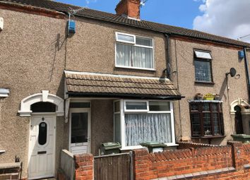 3 bed terraced house for sale in Gilbey Road, Grimsby DN31