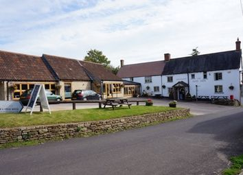 Thumbnail Pub/bar for sale in Holton, Nr Wincanton, Somerset