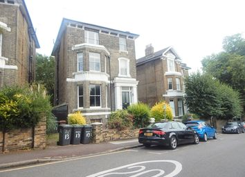 Thumbnail 2 bed flat to rent in Eliot Park, Lewisham, London