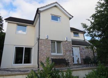Thumbnail 5 bed detached house for sale in Love Lane Close, Marldon, Paignton