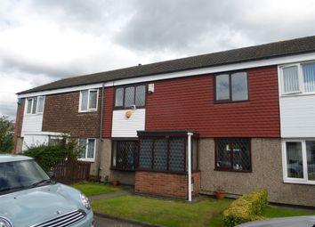 Thumbnail 3 bed semi-detached house for sale in Sandown Road, Hodge Hill, Birmingham