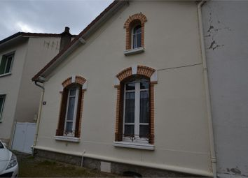 Thumbnail 1 bed town house for sale in Auvergne, Allier, Moulins