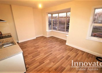 Thumbnail 3 bed flat to rent in Stratford Road, Hall Green, Birmingham