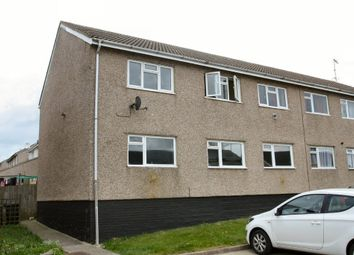 Thumbnail 2 bed flat to rent in Kingfisher Close, Haverhill