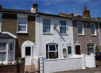 Thumbnail 3 bed terraced house for sale in Archdale Road, London