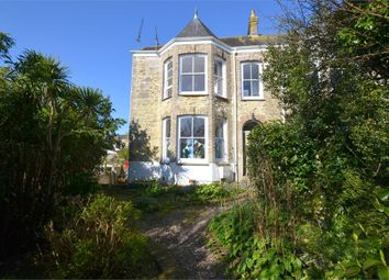 Thumbnail 5 bed end terrace house for sale in Clifton Gardens, Truro