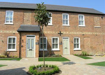 Thumbnail 1 bed flat to rent in Radnor Road, Weybridge, Surrey