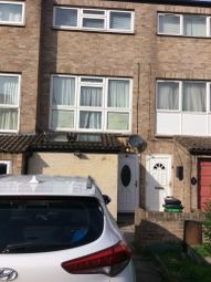 Thumbnail 4 bed terraced house for sale in Walthamstow, London