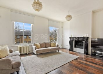 Thumbnail 3 bedroom flat to rent in Walterton Road, London