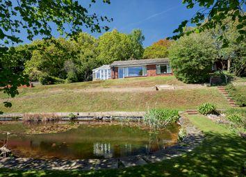 Thumbnail 3 bed detached bungalow for sale in Hog Lane, Blackheath, Wenhaston, Halesworth