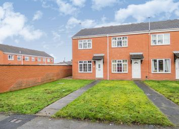 Thumbnail 2 bed terraced house for sale in Victoria Street, Brimington, Chesterfield