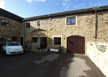 Thumbnail 4 bed barn conversion for sale in The Gyn Wheelhouse, High Royd Lane, Hoyland
