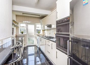 Thumbnail 4 bed terraced house for sale in Churston Drive, Morden