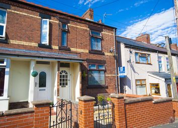 Thumbnail 3 bed terraced house to rent in St. Albans Road, Tanyfron