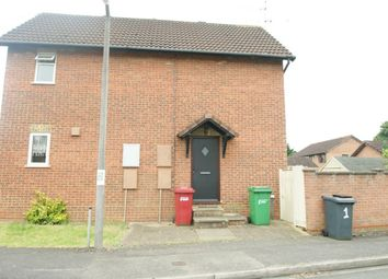 Thumbnail 1 bed property to rent in Moore Close, Cippenham, Slough