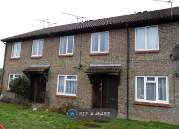 Thumbnail 1 bed flat to rent in Alma Road, Bordon