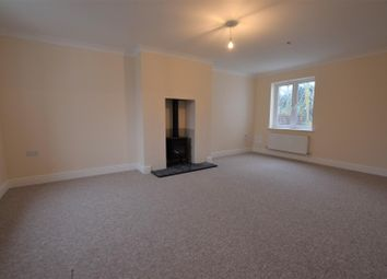 Thumbnail 4 bed detached house for sale in Leven Close, Hook, Haverfordwest