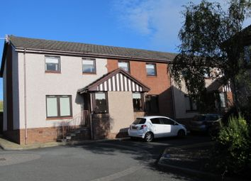 Thumbnail 3 bed terraced house for sale in Howden Drive, Jedburgh