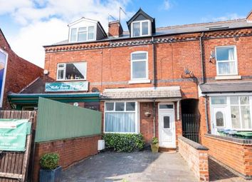 Thumbnail 4 bed end terrace house for sale in Three Shires Oak Road, Smethwick, Birmingham, West Midlands