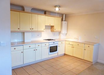 Thumbnail 1 bedroom flat for sale in Riverside Place, Fordingbridge