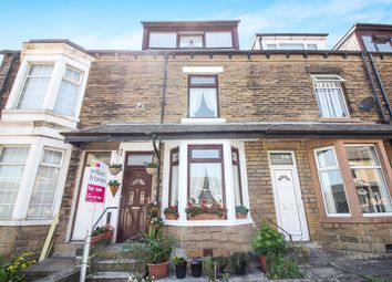 Thumbnail 4 bedroom terraced house for sale in Thornbury Drive, Bradford