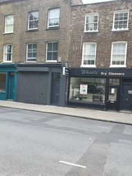 Thumbnail Retail premises to let in Compton Street, London