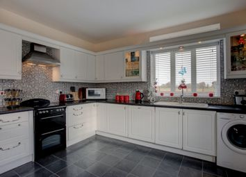 Thumbnail 4 bedroom detached house for sale in Manor Road, Newton St. Faith, Norwich