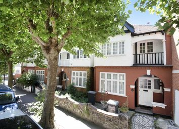Thumbnail 3 bed terraced house for sale in Fortis Green Avenue, London