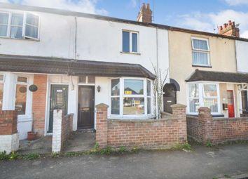 Thumbnail 2 bedroom terraced house for sale in Tavistock Street, Bletchley, Milton Keynes