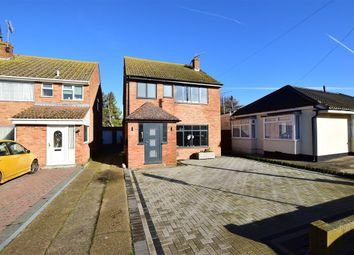 Thumbnail Detached house for sale in Kings Road, Birchington, Kent