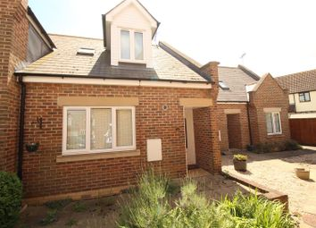 Thumbnail 2 bed terraced house for sale in Alexander Mews, Red Lion Lane, Newhall, Harlow