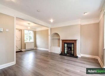 Thumbnail 2 bed detached house to rent in Hogarth Hill, Hampstead Garden Suburb